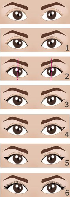Diy beauty makeup eyeliner eye liner 16 Ideas for 2019 Winged Eye, Winged Liner, Diy Beauty Makeup, Makeup Geek, Contour Makeup, Eyebrow Makeup, Eyeliner, Eyeshadow, Maquillage Pin Up