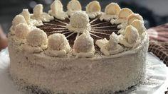 3 tipy na čokoládovou polevu, která se při krájení neláme – RECETIMA Cupcake Cakes, Cupcakes, Tiramisu, Muffins, Cheesecake, Cooking Recipes, Sweets, Baking, Ethnic Recipes