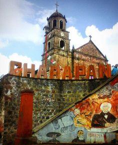 Noche de Muertos en Charapan