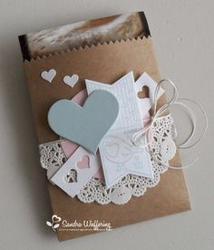Made by Sandra: A sweet tweet for you: http://sansscrapcorner.blogspot.nl/2015/01/a-sweet-tweet-for-you.html