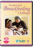 DVD: Managing Early Breastfeeding Challenges