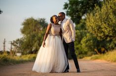 Image may contain: 1 person, standing, wedding and outdoor Setswana Traditional Dresses, African Traditional Wedding Dress, African Fashion Traditional, Traditional Wedding Attire, Traditional Weddings, African Bridal Dress, African Print Wedding Dress, African Wedding Attire, African Fashion Dresses