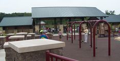 Image result for west park pavilion carmel indiana