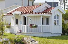 decorar casa estilo rústico nórdico