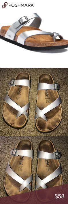 Selling this ⭐️ Birkenstock Mia Sandals 37 on Poshmark! My username is: hshae1. #shopmycloset #poshmark #fashion #shopping #style #forsale #Birkenstock #Shoes