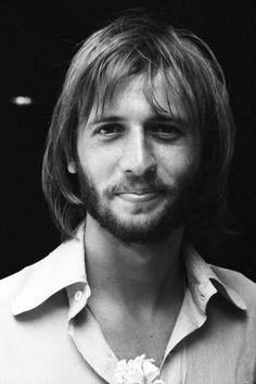 Maurice Gibb.....just love this guy