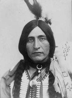 "Luther Standing Bear -  ""I left reservation life and my native people, the Oglala Sioux, because I was no longer willing to endure existence under the control of an overseer."" Standing Bear was one of a small group of Lakota leaders of his generation, such as Black Elk, Gertrude Bonnin and Charles Eastman, who were born and raised in the oral traditions of their culture, educated in white culture and wrote significant historic accounts of their people and history in English. Parents	were…"