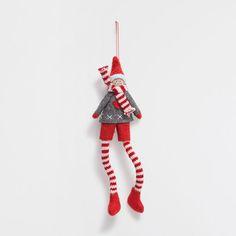 Doll pendant decoration