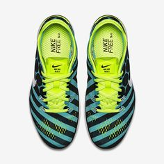 cee30529ccf30 Nike Free TR 5 Print Women s Training Shoe. Nike Store Womens Training Shoes