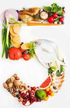 adelgaza con cinco comidas al dia