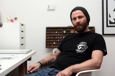 Red Bull Curates Protege & HYPEBEAST Present Pen & Paper with Rugman