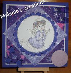 Melanie's Creative World: January 2012