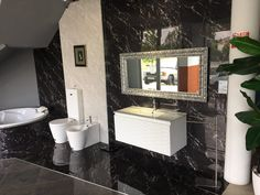 Bathroom proposal with our collections from our customer #Marcotiso (Portugal)