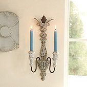 8 Best Candle Sconces Images Wall