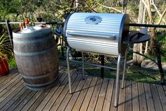 Joe's BBQs the largest barbeque, outdoor furniture and heating specialty store in Australia