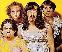 """Released on March 4, 1968, """"We""""re Only in It for the Money"""" is the third studio album by The Mothers of Invention. TODAY in LA COLLECTION on RVJ >> http://go.rvj.pm/5wi"""