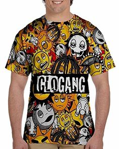 Glo Gang Design 3D Print T-shirts XS RafiMerch https://www.amazon.com/dp/B01HNOJFYW/ref=cm_sw_r_pi_dp_dFzJxbXMN3YVW