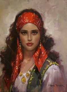 Gypsy:  #Gypsy, by Remzi Taskiran.