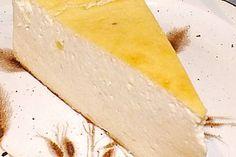 Apfelmus - Quark - Kuchen