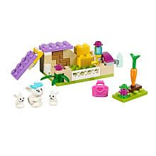 LEGO Friends Bunny and Babies (41087) gotta add the babies!