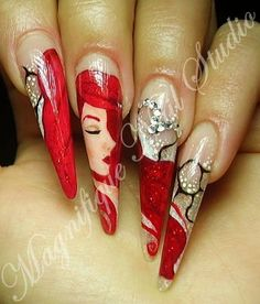 From Magnifique Nails