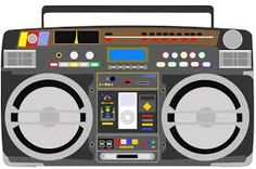 Image result for ghetto vector art