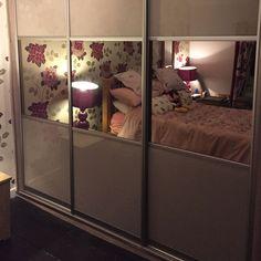 Malham Tarn Fitted Wardrobes, Sliding Wardrobe, Yorkshire Dales, Bespoke Furniture, Home Office Furniture, Toddler Bed, Range, Bedroom