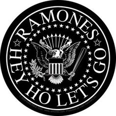 Listen to music from Ramones like Blitzkrieg Bop - 2016 Remaster, I Wanna Be Sedated & more. Find the latest tracks, albums, and images from Ramones. Rock Music, New Music, Dream Music, Music Music, Music Lyrics, Beat On The Brat, Rock N Roll, Ramones Logo, Shopping