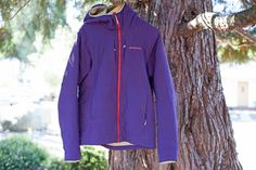 What's the World's Best Midlayer | Gear Guy | OutsideOnline.com : Patagonia Nano Air
