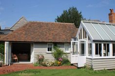 The Old Bakery, Canterbury, Kent - Holiday Cottage Compare