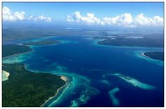 Kei Island, southeast Maluku, Indonesia