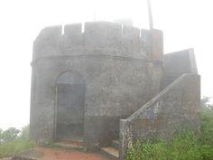 El Yunque - Mountain Top Fog