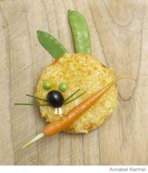 "Kid-Friendly Finger Food: Welsh ""Rabbits"" - Parenting.com"