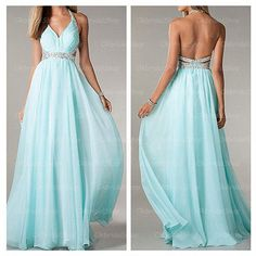 Backless Tiffany prom dress, off shoulder prom dress, long prom dress, chiffon prom dress, prom dress 2016, 15037 sold by OkBridal. Shop more products from OkBridal on Storenvy, the home of independent small businesses all over the world.