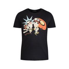 91 Dsquarojo Negro T-shirt Baratas online online online #online o on line #50 off sale online shopping