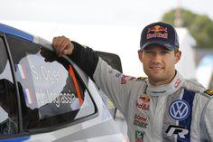9. Sébastien Ogier (rallye)