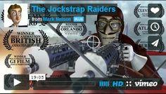 Jockstrap Raiders