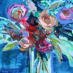 Erin Gregory - Artists - Downtown Charleston Fine Art Gallery   Atelier Gallery