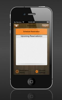 Mobile Reservations.  Allow customers to book a mobile reservation to increase your business revenue. Customers can book or cancel appointments directly inside the app. Customers get automatic reminders about for the appointment, saves your business time and money on missed appointments.
