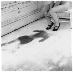Sensación Vintage: Ensueño:las fotos de Francesca Woodman