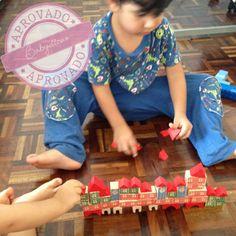 melhores brinquedos para crianças