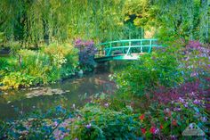 Image result for map of Giverny Monet's garden