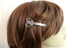 steampunk hair accessories - Google Search