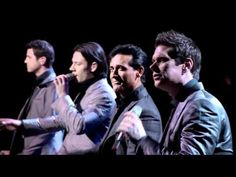 Il Divo - Everytime I Look At You ~ I could listen to these guys ALL DAY!!! Love them!!!!