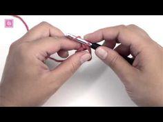 8. Magic loop haken - Online haakcursus van Wolplein.nl - YouTube