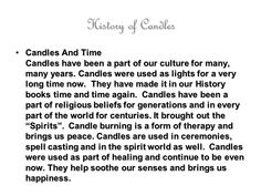 Candles And Time Candle Magic, Candle Spells, Book Of Shadows, History Books, Magick, Spelling, Candles, Mystic, Fire