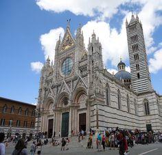 Catedral de Siena - Itália