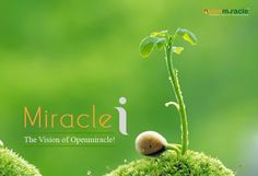 Miracle i which helps in showing you the graphical representation of the company status. A unique software with unique features in it and also to be the first in market. Miracle i represents entire openmiracle modules by projecting various graphical representations with most idealistic view. Financial statements can be easily analyzed using pie-charts,user interface is more flexible now with the help of coloring system and bar-chart rating.