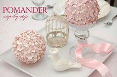 A tavaszt hozza a lakásba ez a gyönyörű szép virággömb, de akár esküvői dekorációnak is pompás ötlet! Bájos, elegáns és Te is meg tudod csinálni! Olvass tovább a leíráshoz!...