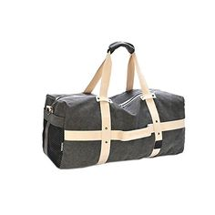 Korean Style Outdoor Traveling Canvas Bag Inclined Single Shoulder Grey -- To view further for this item, visit the image link. (This is an affiliate link) Canvas Travel Bag, Duffle Bag Travel, Duffel Bag, Travel Luggage, Travel Bags, Travel Handbags, Canvas Handbags, Waist Pack, Canvas Shoulder Bag